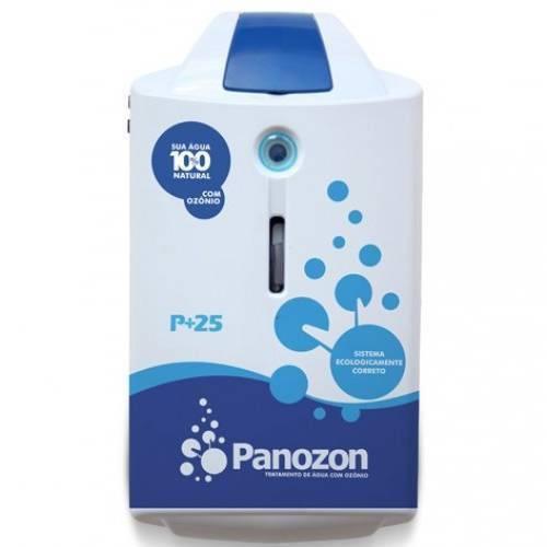 Panozon – Ozônio P25