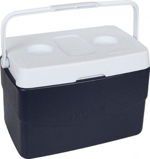 mor-Caixa Térmica Glacial Azul 20L 2